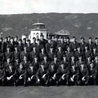 Marines in Goleta