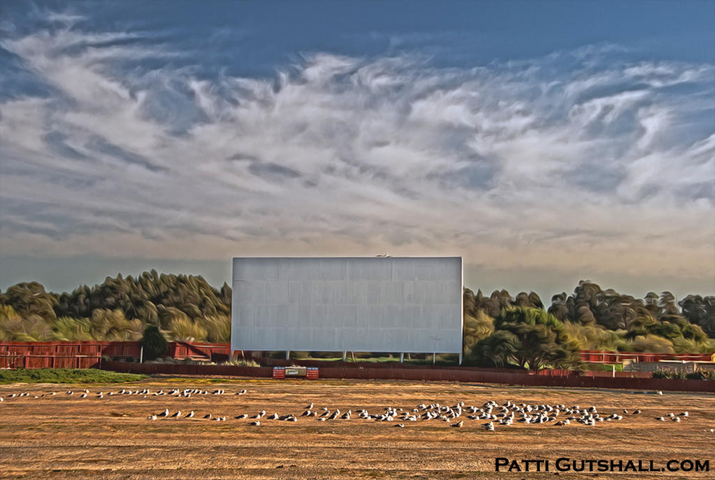 Gutshall Airport Drive-in