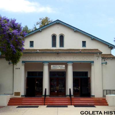 Goleta Union School