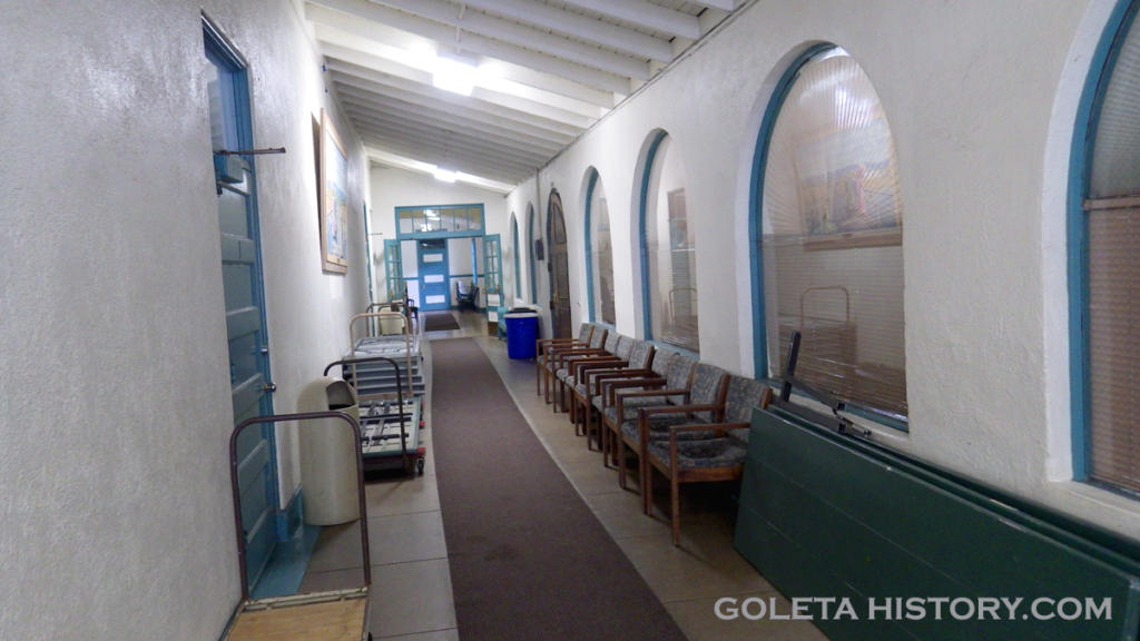 Goleta commuity center1